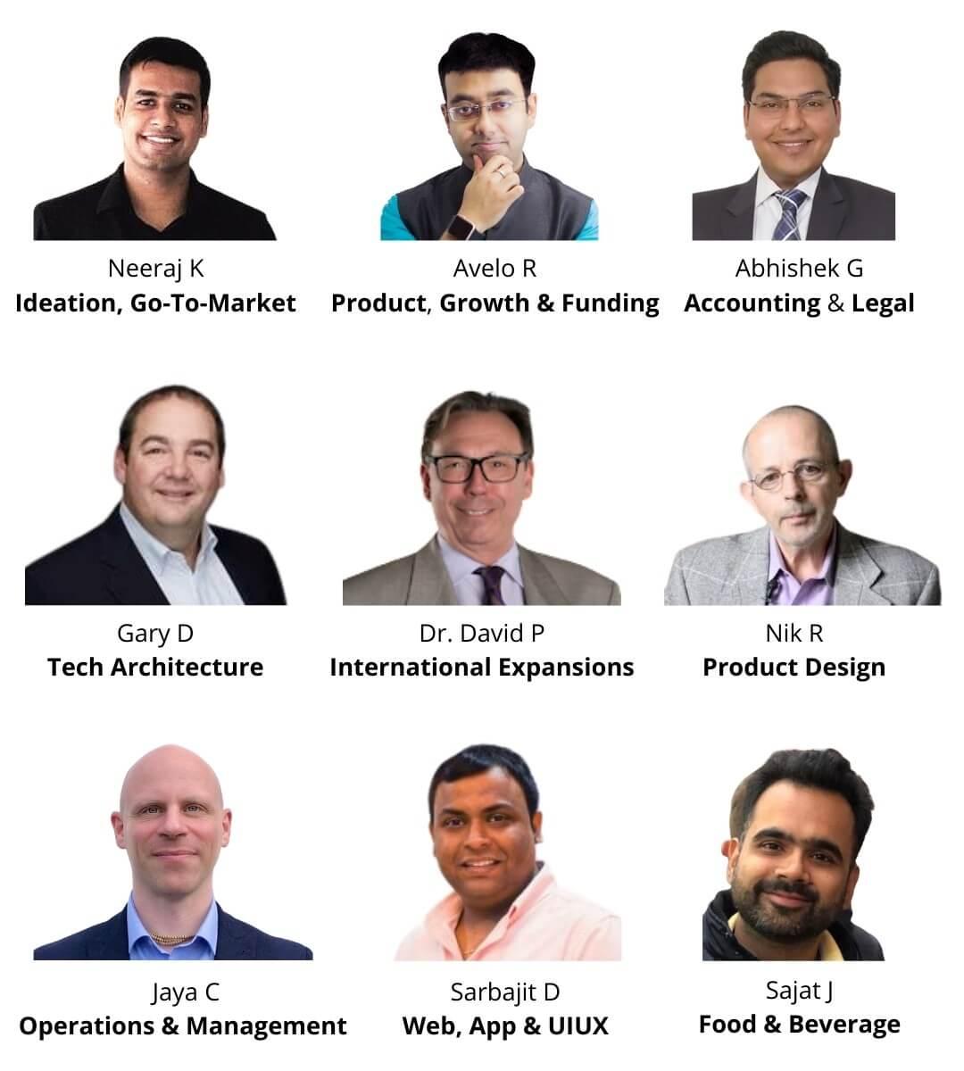 Kolkata Ventures Startup Advisors